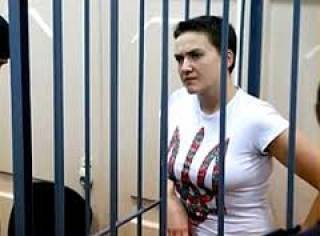Порошенко никаких писем Савченко не писал. Летчице передали подделку