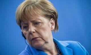 Россия хочет свергнуть Меркель /СМИ/