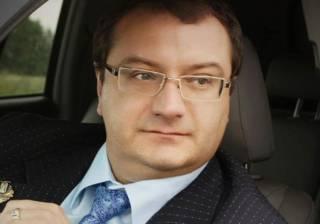 Одесская полиция объявила в розыск адвоката ГРУшника Александрова Грабовского