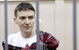 Савченко готова возглавить политсилу по возвращению в Украину