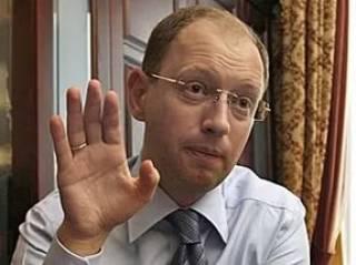 Добровольная отставка – это самый оптимальный вариант для Яценюка /Луценко/