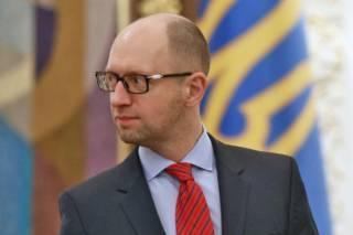 Яценюк уйдет в отставку только в обмен на пост, дающий возможность управлять коррупционными потоками /Быков/