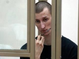 Кольченко поместили в штрафной изолятор в Челябинской области