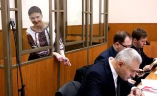 У Порошенко решили усилить координацию с адвокатами Савченко