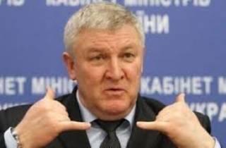 Экс-министру обороны Ежелю объявлено о подозрении