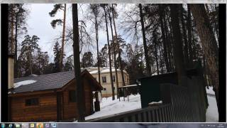 В Сети появились фото особняка Азарова на Рублевке