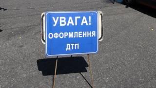 Во Львовской области столкнулись два пассажирских автобуса: госпитализированы более 20 человек