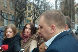 Пасишник признался, что слал Абромавичусу СМС с пожеланиями стать его заместителем, но Айварас сам это предложил