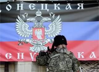 В ДНР началась срочная доукомплектация боевиков <nobr>/Тымчук/</nobr>