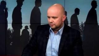 В заложниках у боевиков находятся 128 украинцев <nobr>/Тандит/</nobr>