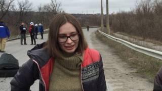 Освобожденная из плена журналистка Варфоломеева рассказала о зарплате боевиков