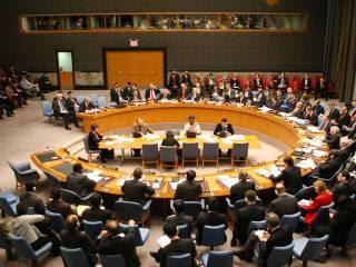 В ООН исключили существование «плана Б» по Сирии