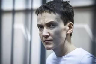 Украинские врачи покинули территорию РФ, так и не получив разрешение на обследование Савченко /адвокат/