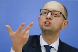 Яценюк – коалиции: Прекратите подковерную борьбу и примитивную борьбу за кресла и власть