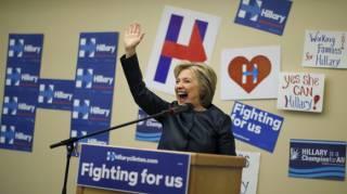 У Путина решили ввести санкции против Хиллари Клинтон