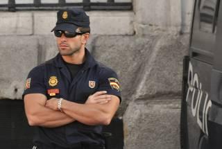 В Испании похитили картины Фрэнсиса Бэкона на 30 млн евро