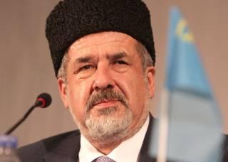Крымские татары расплачиваются на глазах всего мира за свою позицию /Чубаров/
