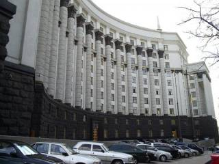 Кабмин одобрил выделение более 14 млрд грн на ремонт и реконструкцию дорог