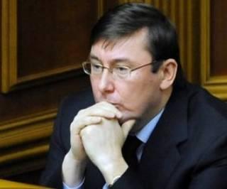 Луценко намекает, что постановление об отставке Яценюка будет рассмотрено уже совсем скоро