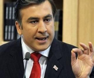 Саакашвили опроверг информацию о намерении создать партию