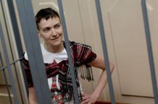 После прекращения сухой голодовки состояние Савченко улучшилось /адвокат/