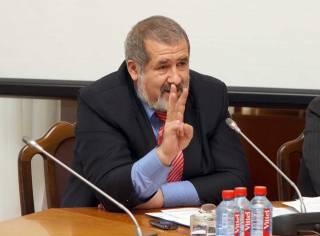 Мы заставим Россию участвовать в переговорах по возвращению Крыма <nobr>/Чубаров/</nobr>
