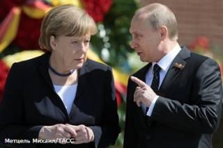 Приспешники России рвутся к власти в ЕС. Цель №1: Германия