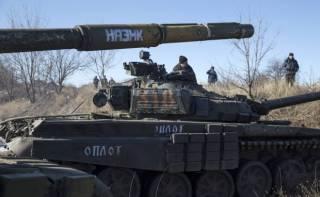За сутки на Донбассе зафиксировали 42 обстрела