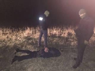 На Киевщине глава одной из РГА попался на взятке