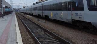 В поезде класса «Интерсити» так сильно топили, что у пассажира расплавились банковские карточки