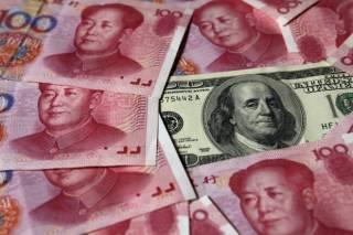 В Китае заговорили о введении налога на валютные операции