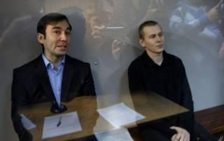 Суд над российскими ГРУшниками продолжится 21 марта