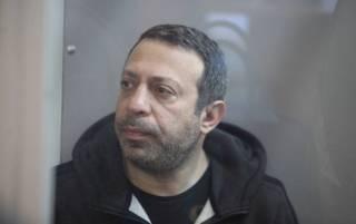 Корбан обозвал гибридными и украинское правосудие, и правоохранительную систему
