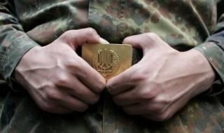 Новая волна мобилизации в Украине пока не предвидится