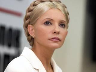 Конструктивной дискуссии относительно нового правительства и премьера в парламенте нет /Тимошенко/