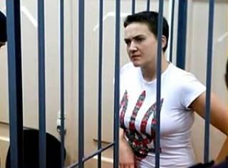 Россия хочет обменять Савченко на признание аннексии Крыма /адвокат/