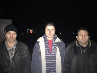 Из террористического плена освобождены еще трое украинских солдат