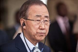 Генсек ООН и Госдеп положительно оценили вывод российских войск из Сирии