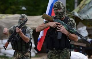 Россия на 50% сократила финансирование боевиков на Донбассе /СБУ/