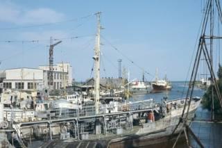 Аргентина потопила китайское судно. Разгорается нешуточный скандал
