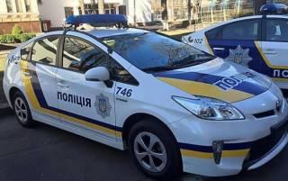 В Киеве полицейский украл $17 тыс. из машины, попавшей в ДТП