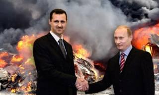 Почему Путин уходит из Сирии и чего теперь ждать Украине?