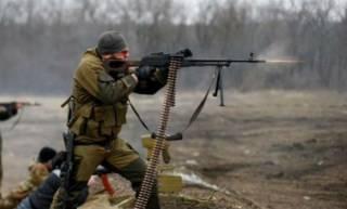 Под Мариуполем боевики крепко получили по ушам, пытаясь штурмовать позиции сил АТО
