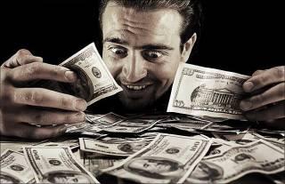 В прошлом году в Украине насчитывалось 903 миллионера