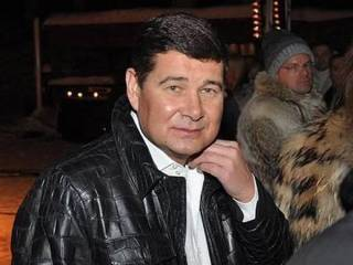 НАБУ проводит обыск в приемной народного депутата Онищенко