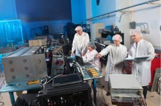 NASA подожжет космический модуль ради эксперимента