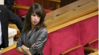 В парламенте очередная потасовка