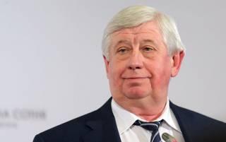 Шокина попытаются уволить в конце марта. В его кресло активно сватают Луценко