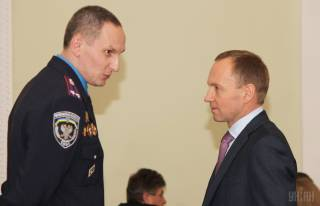 Бывшему начальнику Винницкой полиции инкриминируют госизмену