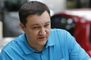 Украинская армия может освободить Донбасс за две недели /Тымчук/